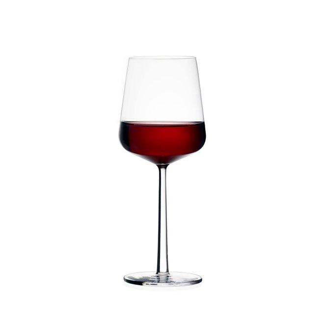 Essence Rode Wijnglas - 45 cl - Helder - 2 Stuks
