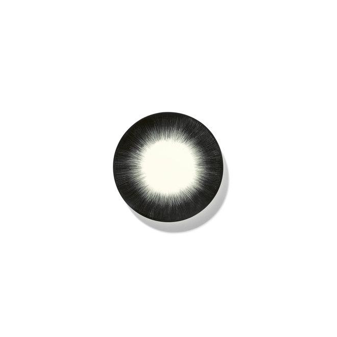 Bord Dé Off-White/Black Var 4