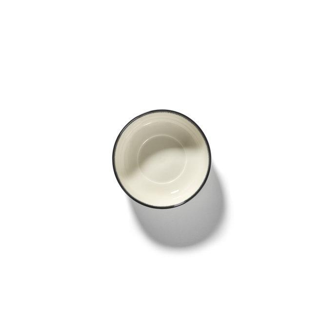 Hoog Bord Dé Off-White/Black Var A