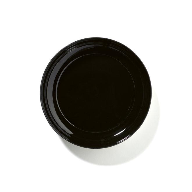 Hoog Bord Dé Off-White/Black Var B