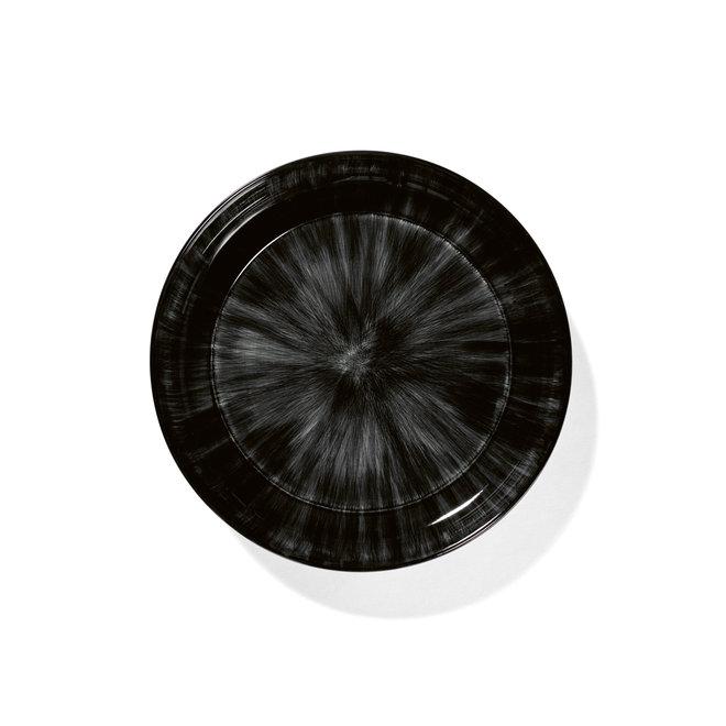 Hoog Bord Dé Off-White/Black Var C