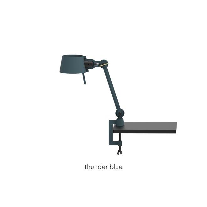 Bolt Bureaulamp Klein Één Arm Met Klem