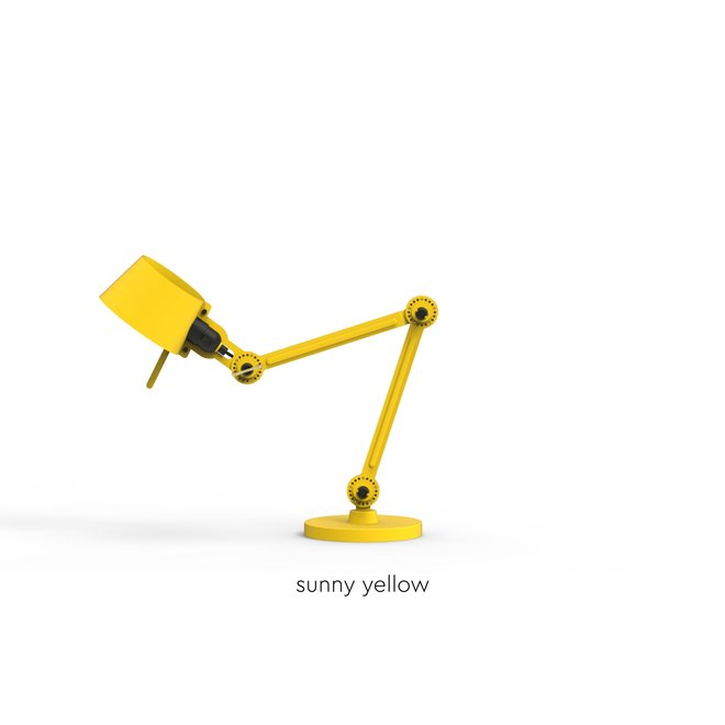Bolt Bureaulamp Klein - Twee Armen