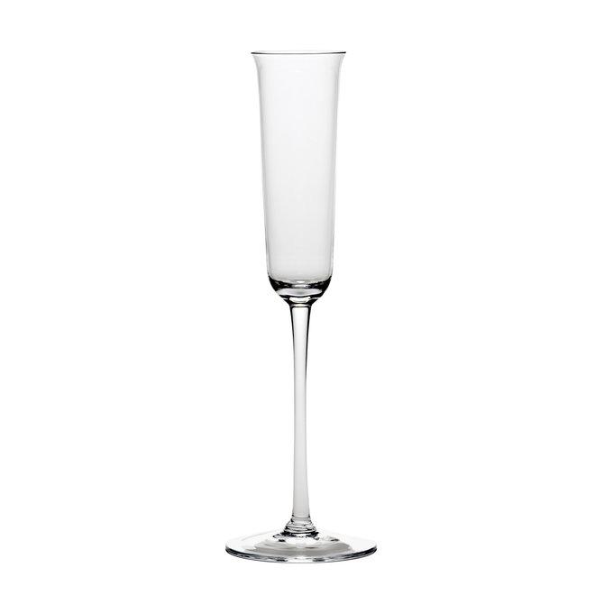 Champagne Flûte Grace