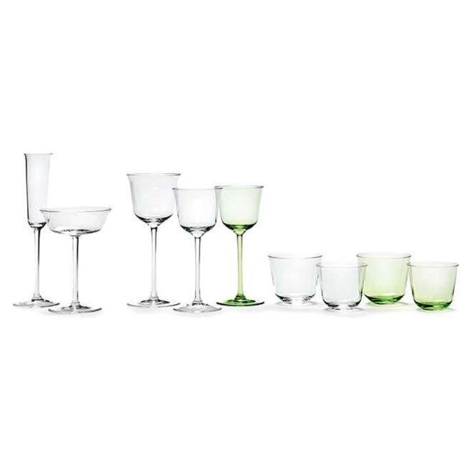 Wittewijnglas  Grace
