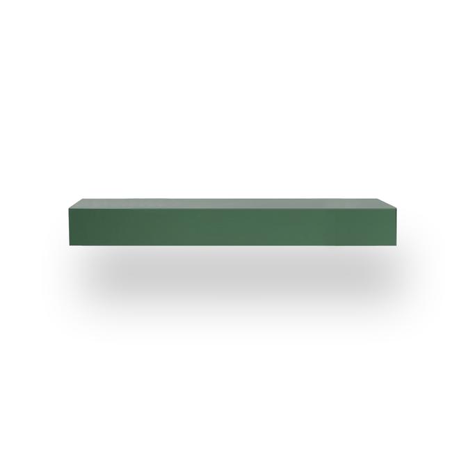 SOLO Lowboard Hangend Met Klep M
