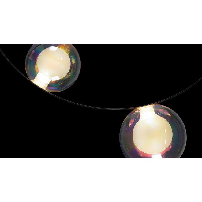 Hubble Bubble 7