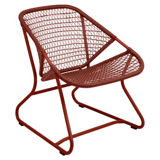 Sixties Fauteuil