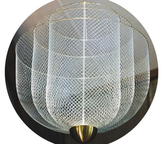 De hanglampen van Teun