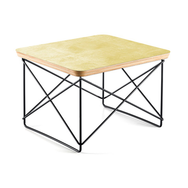 Occasional Table LTR Gold