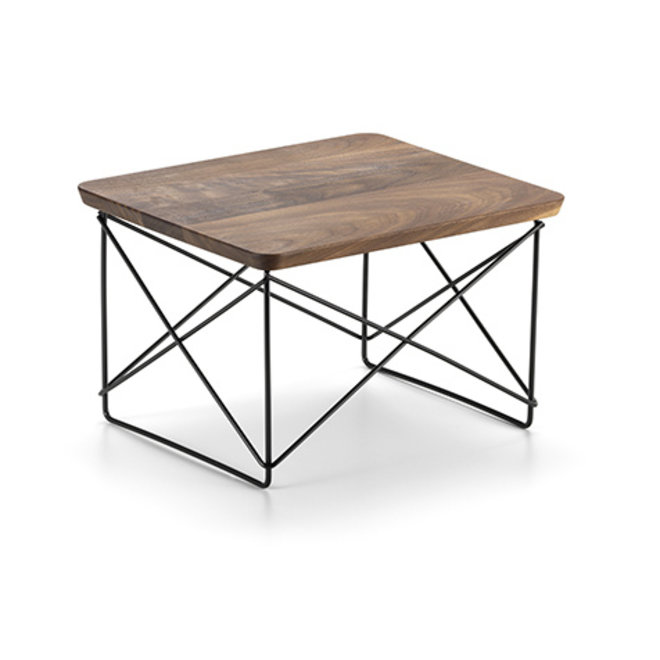 Occasional Table LTR Amerikaans Walnoot