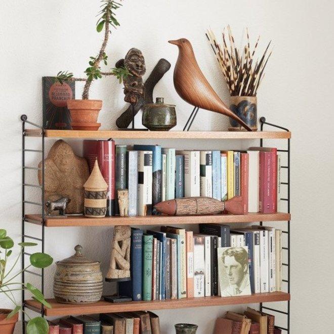 Eames House Bird Walnoot
