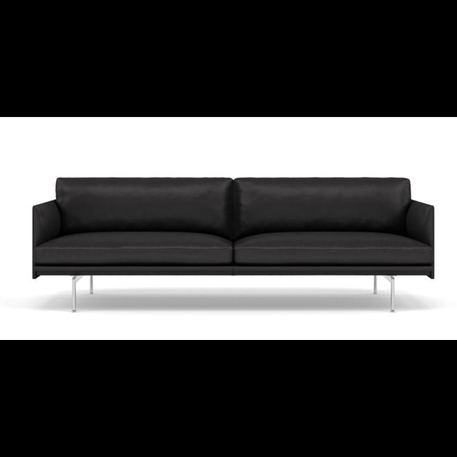 Outline Sofa 3-zits