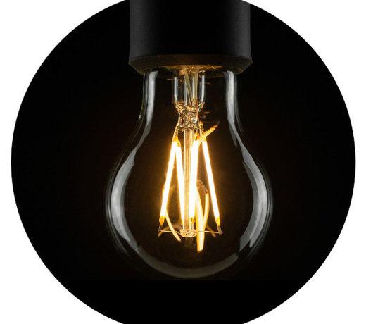 De lichtbronnen van Teun