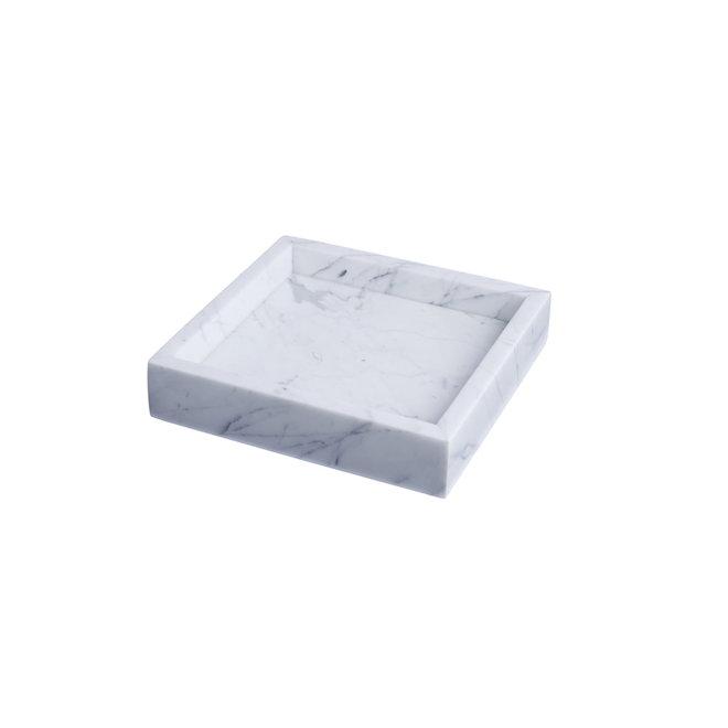 Dienblad Marmer Small