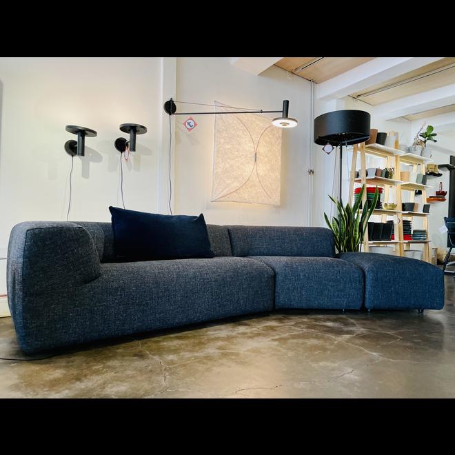 Aztec 3 zits sofa