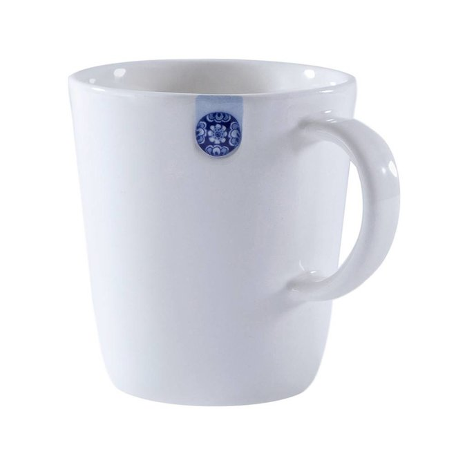 Touch of Blue Mug 40cl