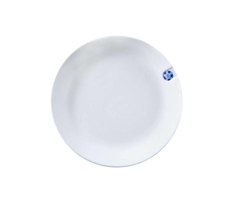 Touch of Blue plate M set van 2