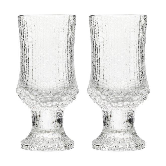 Ultima Thule - Wit wijnglas 16cl 2 stuks
