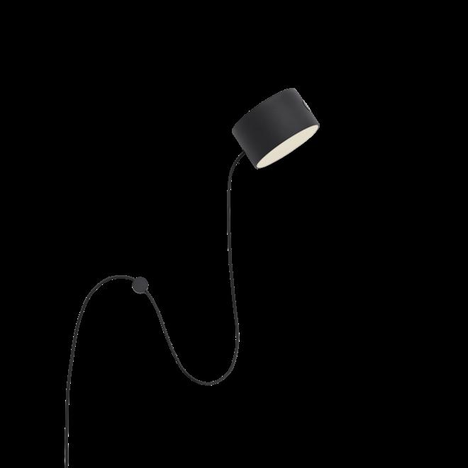 Post Wall Lamp
