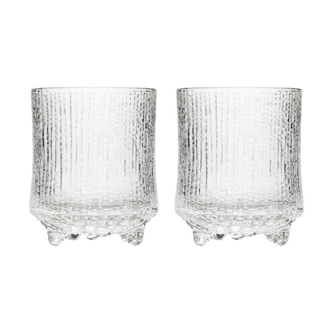Ultima Thule - Waterglas 20cl 2 stuks