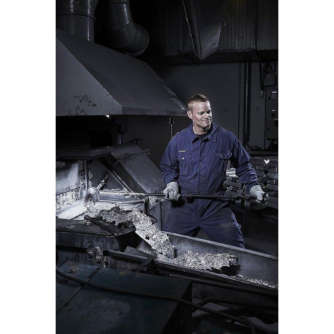Kookpan 6,8L 22 cm TechnIQ met deksel