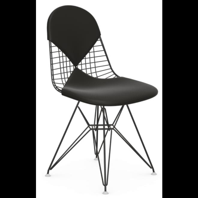 Wire Chair DKR-2 leder