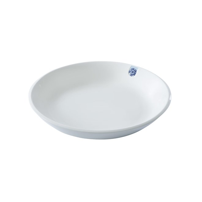 Touch of Blue Pasta plate 22cm