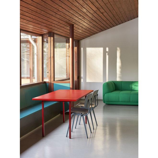 Two-Colour tafel 160 x 82cm