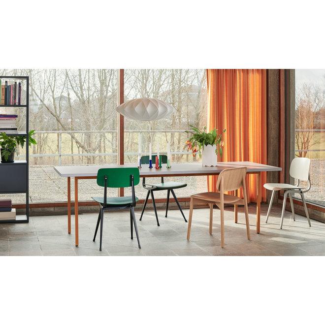 Two-Colour tafel 200 x 90cm
