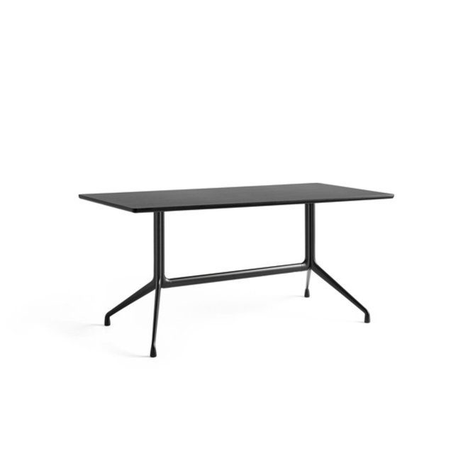 ABOUT A TABLE 10 Zwart