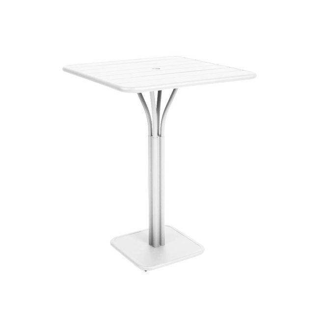 High Square Table 80 X 80 Luxembourg