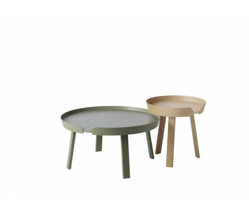 Around table small