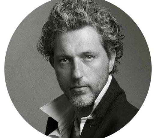 Duizendpoot Marcel Wanders