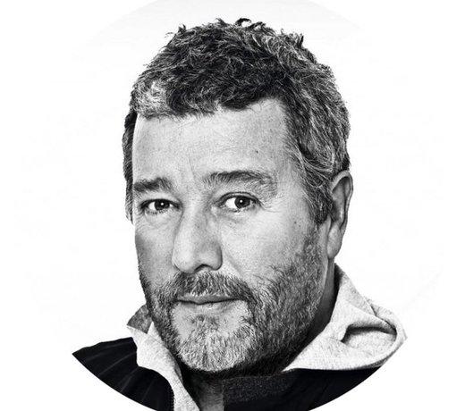 De collectie van Philippe Starck