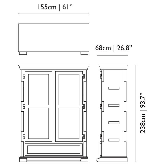 Paper Cupboard