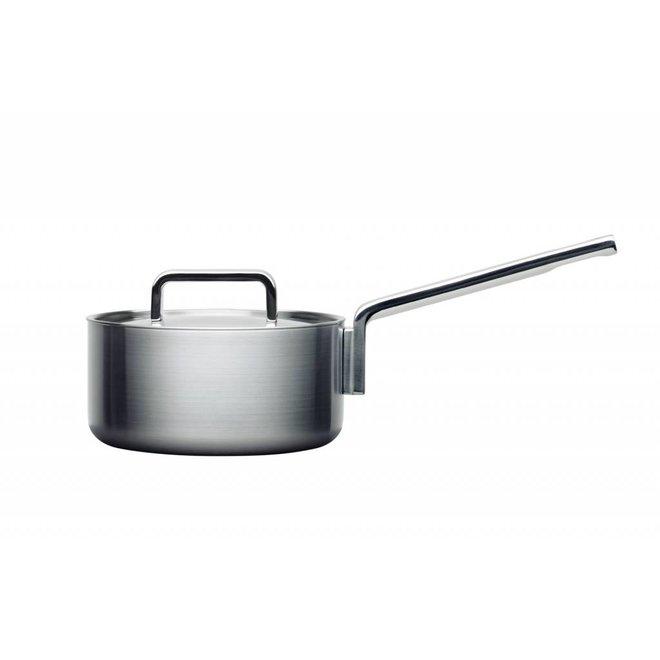 Tools Steelpan met deksel - 2 l