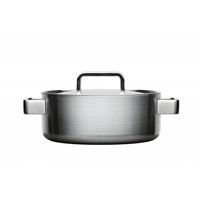 Tools Kookpan met deksel - 3 l