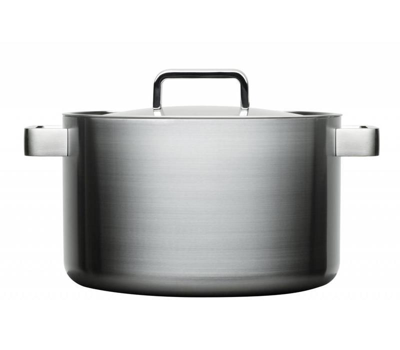 Tools Kookpan met deksel - 8 l