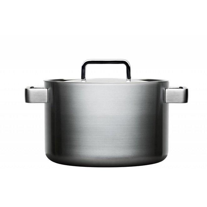 Tools Kookpan met deksel - 5 l