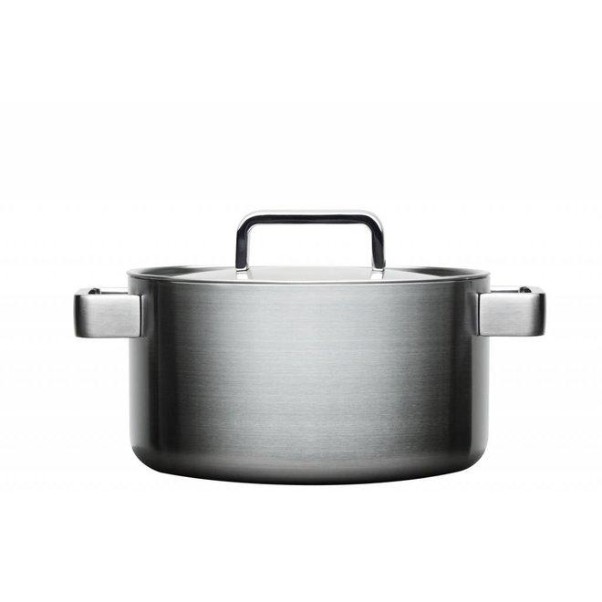 Tools Kookpan met deksel - 4 l