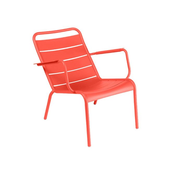 Luxembourg Lage Fauteuil