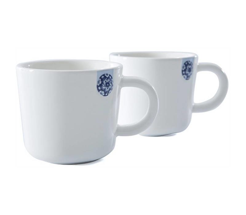 Touch of Blue Mug S set van 2
