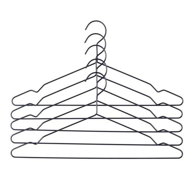 Hang Kleerhanger 5 stuks