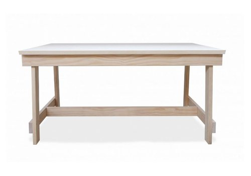 Ineke Hans Berit Table