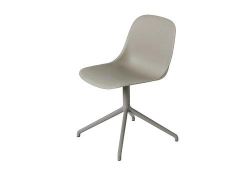 Muuto Fiber Chair Draaistoel