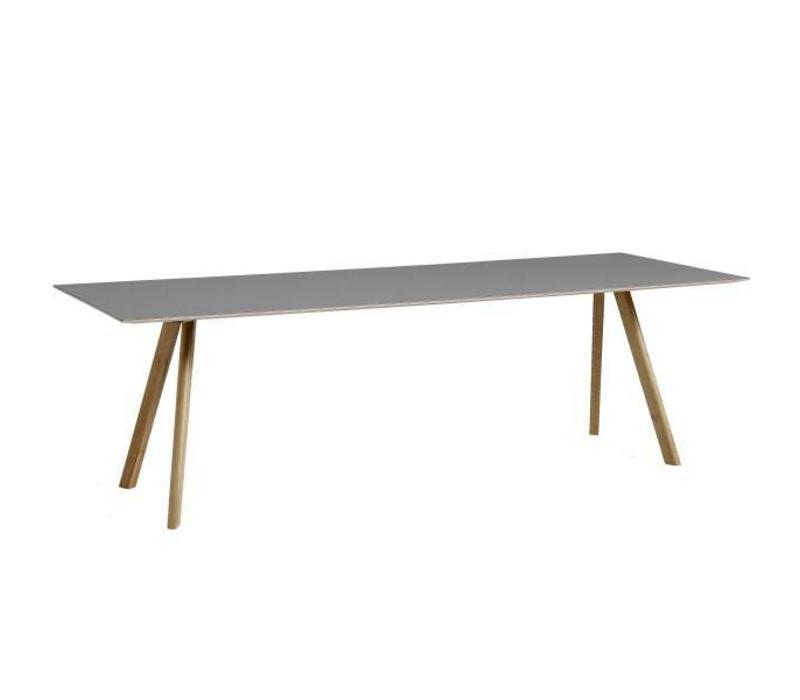Copenhague tafel CPH30 gezeept eiken 250x90