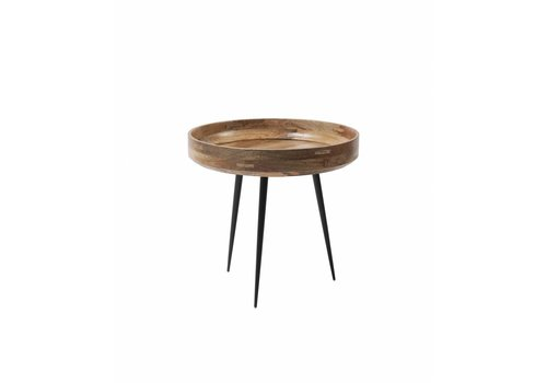 Mater Design Bowl Table S