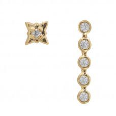 Boho Babes Earrings Combination