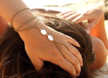 Handjuwelen